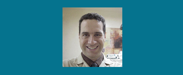 Dr Gerardo Teran Garcia