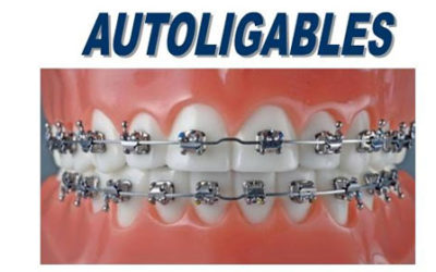 BRACKETS AUTOLIGABLES